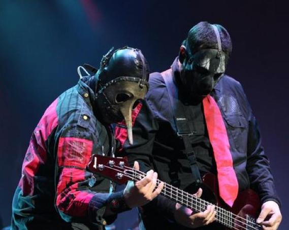 Pressparty: Slipknot reveals Donnie Steele will rejoin