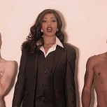 Gender-reversed 'Blurred Lines' video continues to gain hits: Pressparty