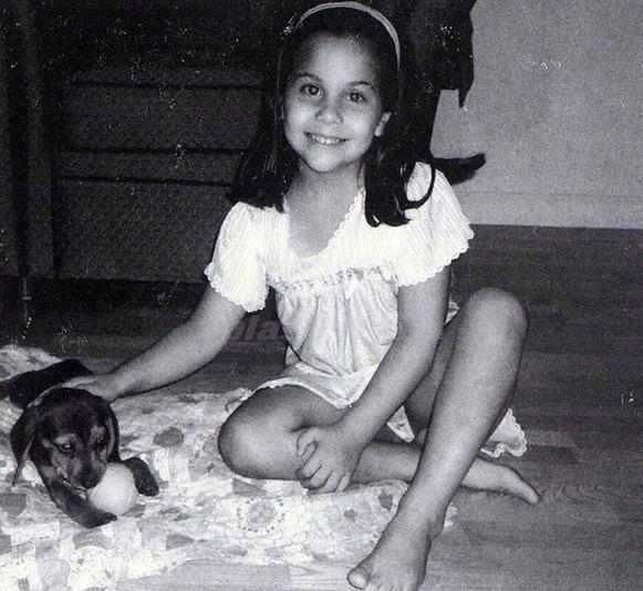 Леди Гага сообщила о печальном событии в её семье. На семнадцатом году жиз