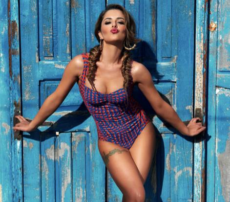 Lara Corrochano Nude Photos 72