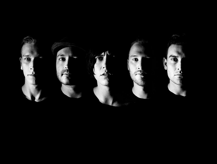 Sleeping With Sirens chat to Pressparty about 'Madness', John Feldmann and social media: Pressparty