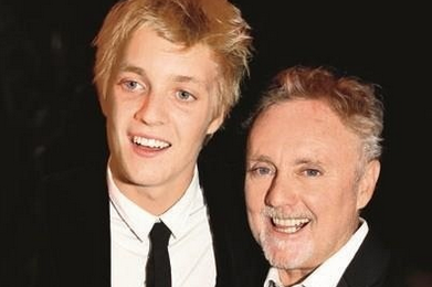 Roger Taylor's son joins The Darkness