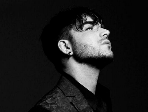 Adam Lambert: 'Let's just take away all of the BS and keep it real'